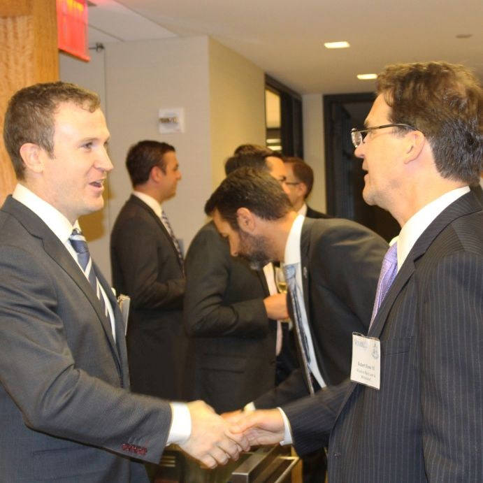 Law Networking Events