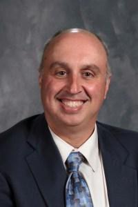 Brian Clements - Assistant Principal
