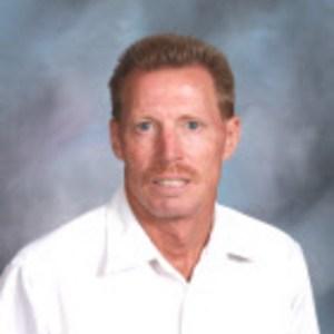 James Vickers's Profile Photo