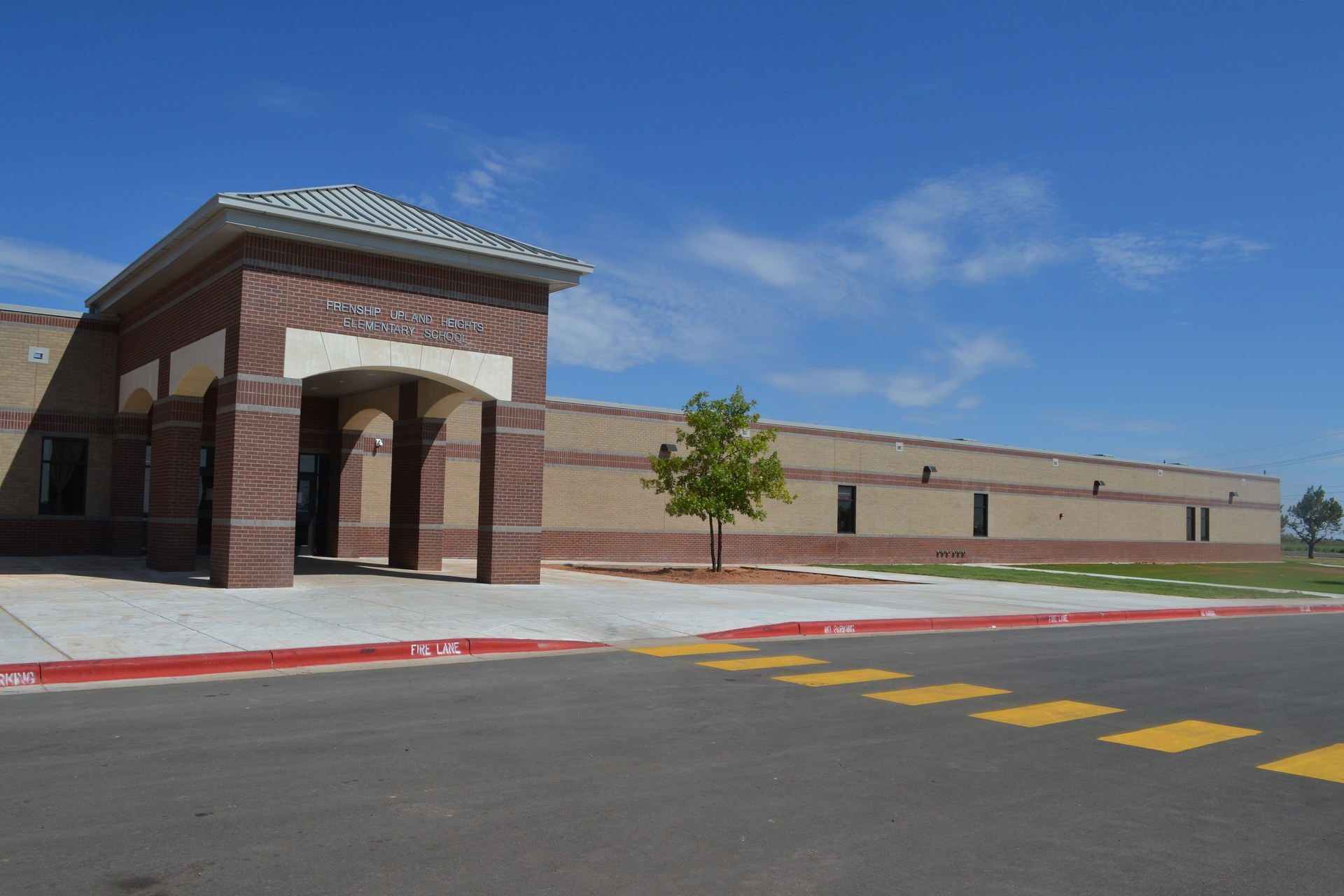 Upland Heights Elementary