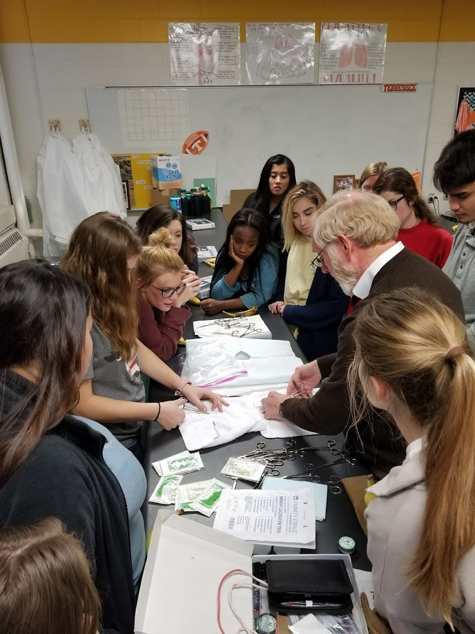 Biomed IV-STEM Class Resources – Eve Harrison – Central Magnet School
