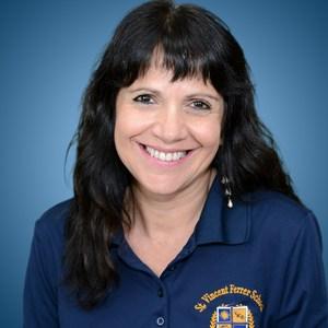 Teresa Valvo's Profile Photo