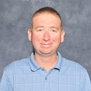 Michael Hendricks's Profile Photo
