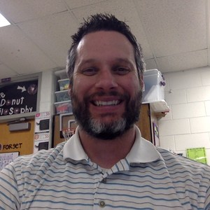 Neil Nicholson's Profile Photo