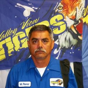 Miguel Perez's Profile Photo