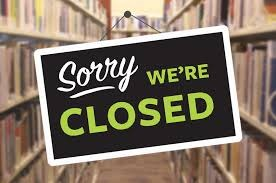 Library Closed Featured Photo