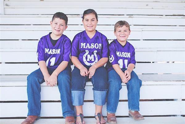Martinez Children