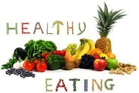 Healthy Food Choices Thumbnail Image
