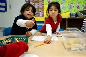 Foster Elementary: A dual-language immersion program not only creates a path to biliteracy, but also has helped boost student performance on state assessments.