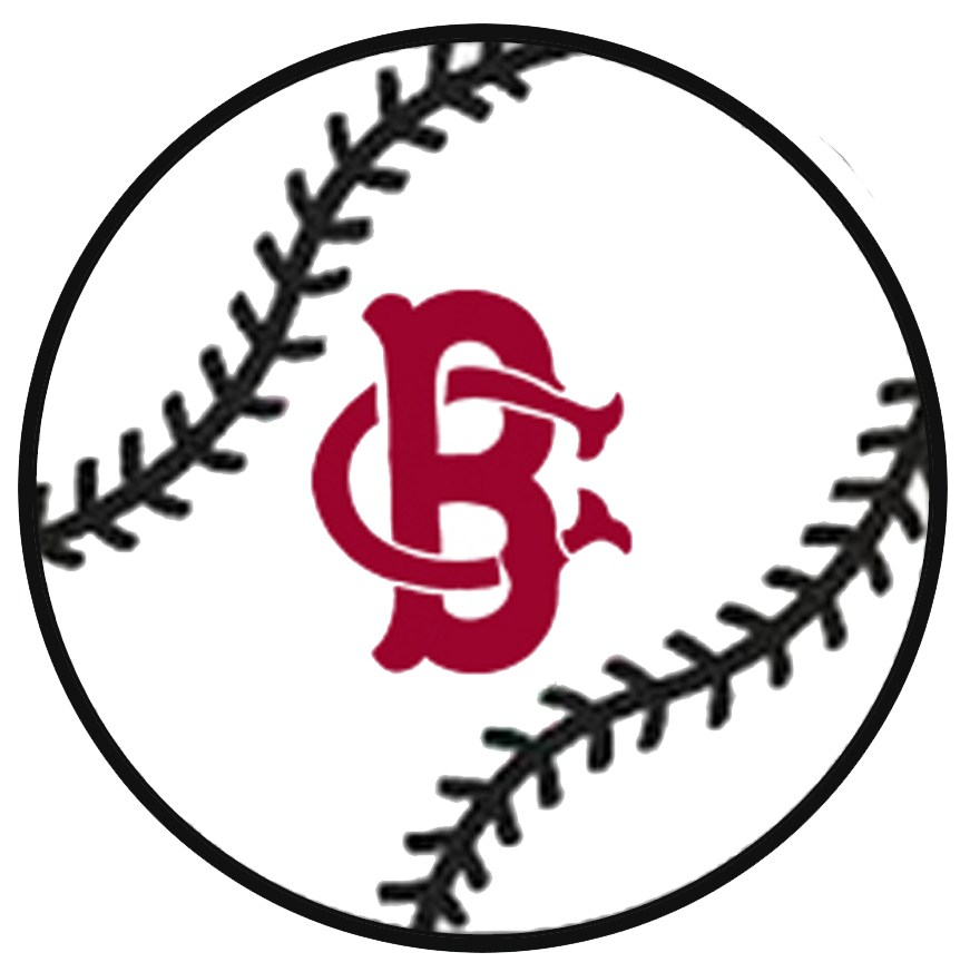 BCHS Baseball Logo