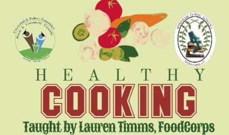 Healthy Cooking at Home!  A Free PCU Workshop on May 1 Thumbnail Image