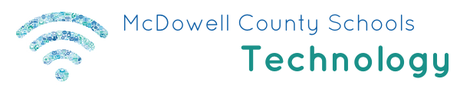 McDowell County Schools Logo