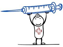 Vacunación contra la Influenza Estacional miércoles 6 de diciembre de 2017. Featured Photo