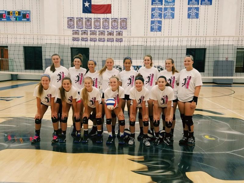 VAHS Volleyball Camp Thumbnail Image