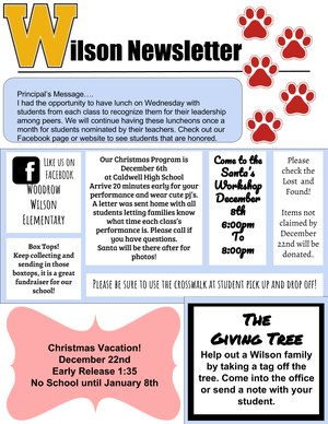 Wilson Newsletter.png