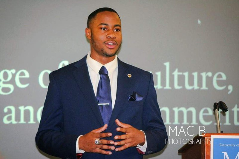 Ashland Alum to Deliver University of Kentucky New Student Council Induction Speech Featured Photo