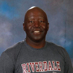 Rickey  Field`s profile picture