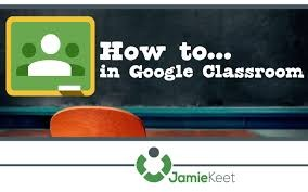 how to google classroom