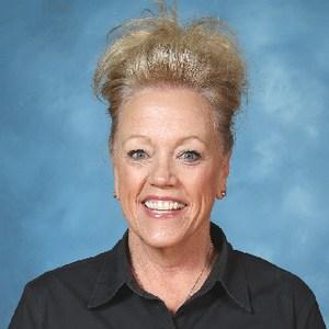Ann Walford's Profile Photo