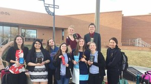 National Qualifying Congress Tournament at Discovery Canyon HS