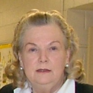 Patsy Griffin's Profile Photo