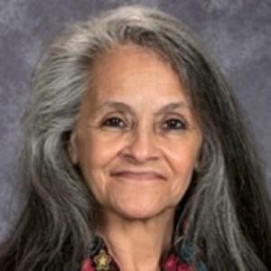 Eva Sandoval's Profile Photo