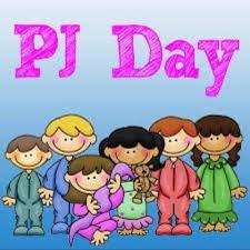 Pajama Day! Featured Photo