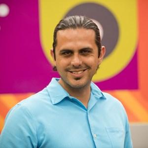 Jonathan Valverde's Profile Photo