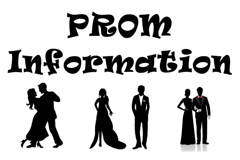 BCHS Prom Information Thumbnail Image
