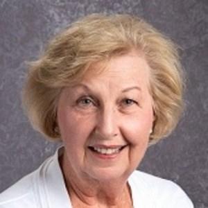 Jane VanDyne's Profile Photo