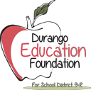 Durango Education Foundation logo