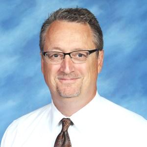 Paul Murphy's Profile Photo