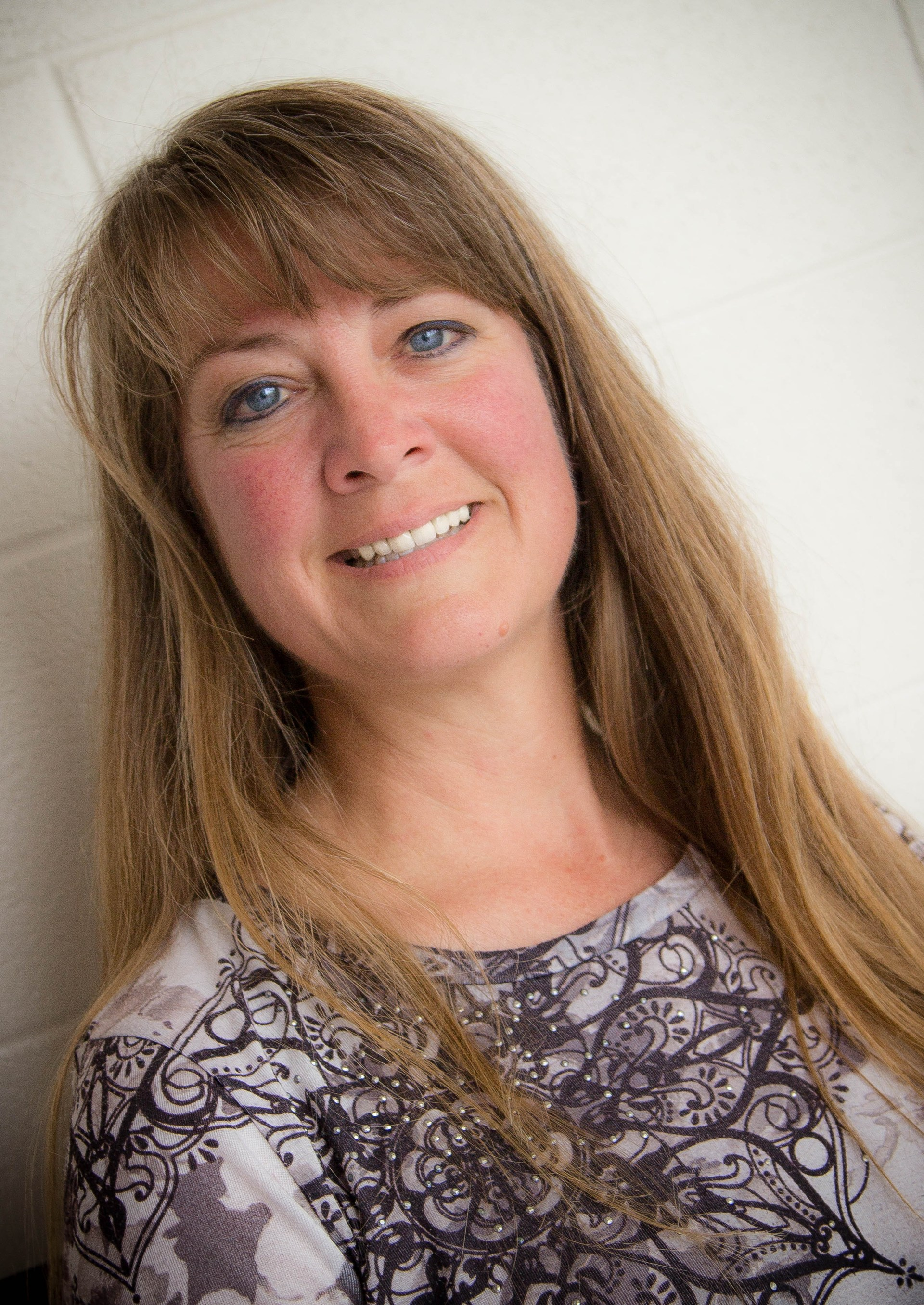 Elaine George, Transportation Coordinator