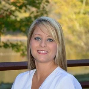 Johanna Burrow's Profile Photo