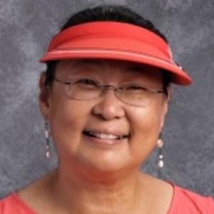 Jane Mauk's Profile Photo