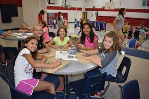 Picture of Summer Reading Bash
