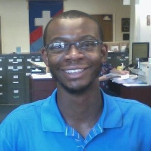 Justin Jackson's Profile Photo