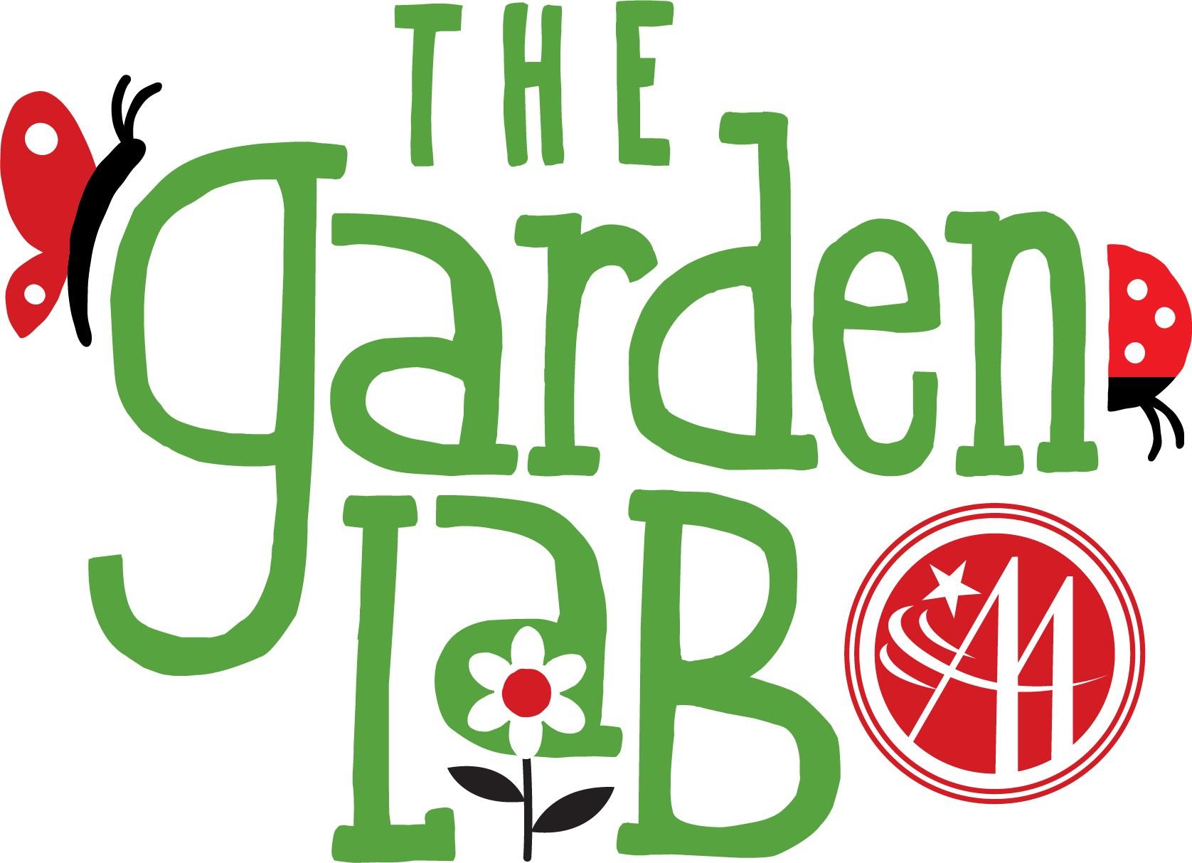 GardenLab logo