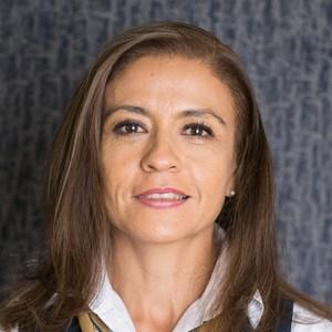 María Barrón Barba's Profile Photo