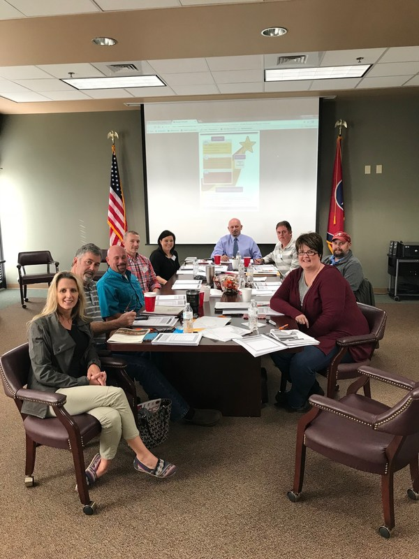 Smith County Planning: A Joint Venture Featured Photo