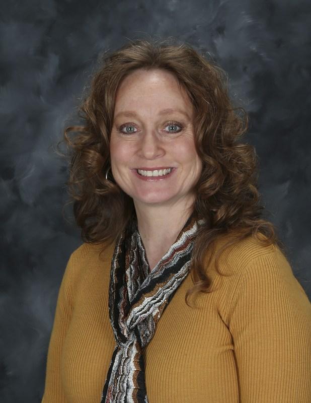 Ms. Kris Krautkremer