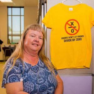 Brenda Morrow's Profile Photo