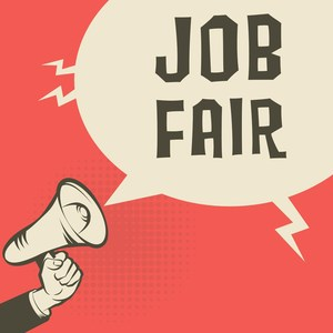 Bryan ISD Auxiliary Job Fair