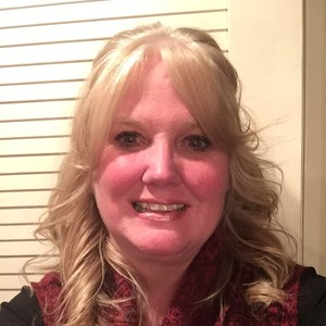 Jacqueline Alvey's Profile Photo