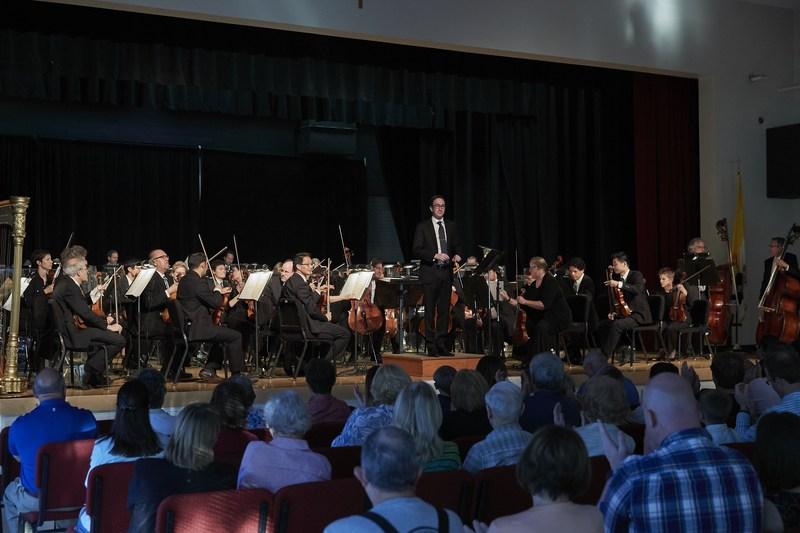 Jacksonville Symphony at BK Thumbnail Image