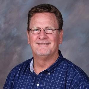 John Sharp's Profile Photo
