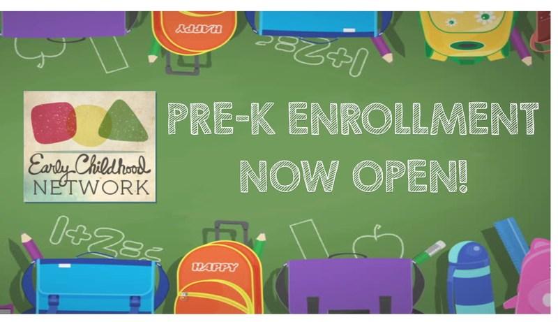 Enroll Now! Thumbnail Image