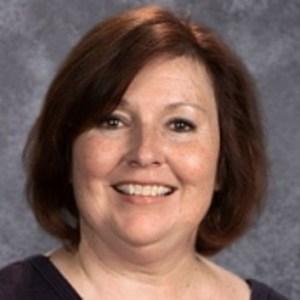 Lori Spinney's Profile Photo