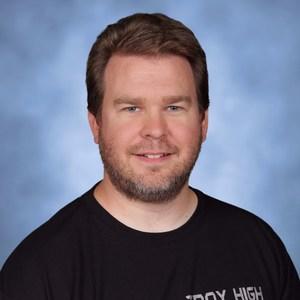 Scott Gibbons's Profile Photo