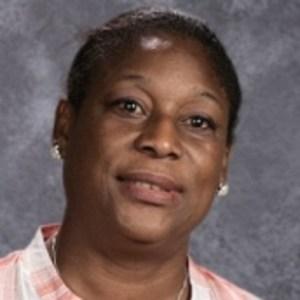 Barbara Jones's Profile Photo